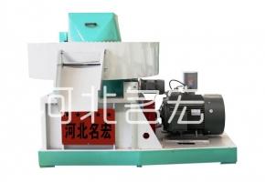 9JK-2600型秸秆压块机