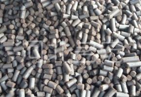 生物质压块成型燃料