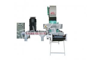 9JK-2600皮带式压块机