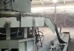 工业固废压块流程5